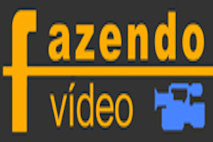 Logo do FazendoVideo